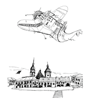 polecony z Krakowa